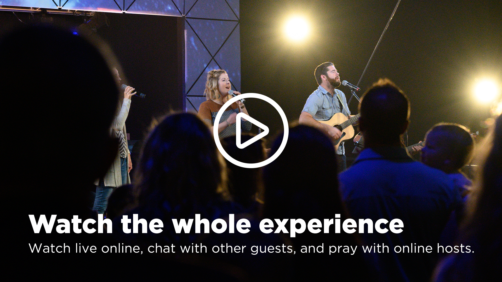 Pathway Church Online